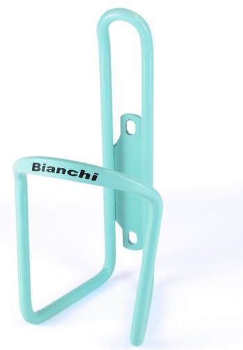 Bianchi ビアンキ Alloy Bottle Cage チェレステ ボトルケージ