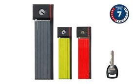 ABUS アバス BORDO U GRIP 5700/80 800mm ボルドー コンボ ダイヤル式 ブレードロック 鍵