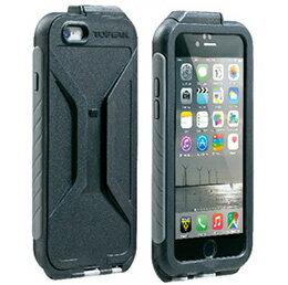 TOPEAK トピーク Weatherproof RideCase (iPhone 6/6S 用) ウェザープルーフ ライドケース 単体 スマートフォンケース BAG32400