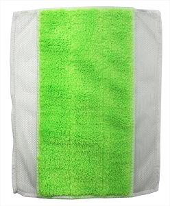 アズマ工業 ワイパー取付モップ クッション ホワイト4970190383022 水拭き ワイパー 洗剤いらず 取付簡単