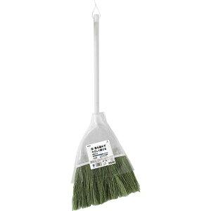 アズマ工業 床を優しく掃けるほうきS 4970190123338 座敷ほうき 便利な短柄 吊り下げて収納可能 やさしく掃ける