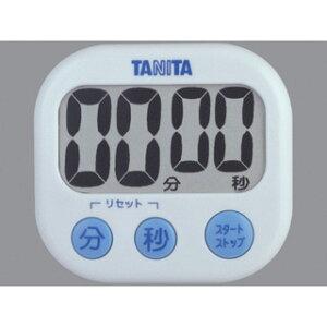 (株)タニタ でか見えタイマー WH 4904785538405