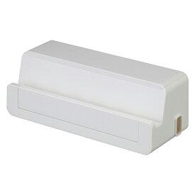 イノマタ化学 テーブルタップボックス ステーション ホワイト 4905596483762