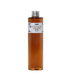 keinz 石鹸シャンプー専用 ラズベリー・リーフ(ブルガリア産)で作ったハーブリンス『秘密のすすぎ水 ラズベリーリーフ』 無添加 化学薬品不使用(約110回分/1回約16円/420g) 弱酸性 敏感肌用