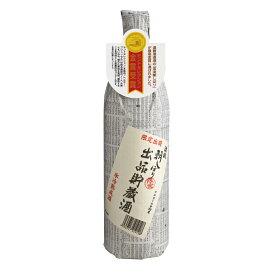 信州の地酒「渓流 朝しぼり 出品貯蔵酒」900ml