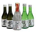 【送料無料】【飲み比べセット】世界の受賞酒5本セット300mlx5本+高級ギフト梱包。