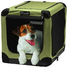 【テトラ】【ファーストラックス】ソフクレート n2 M 【室内・屋外用ペットケージ】【小型犬用】