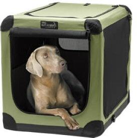 【テトラ】【ファーストラックス】ソフクレート n2 XL 【室内・屋外用ペットケージ】【大型犬用】