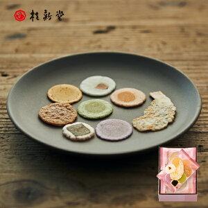 えびせんべい 桂新堂 えび姫 6袋入 1袋で8つの味わい