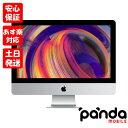 【あす楽、土日、祝日も発送】中古美品【Aランク】iMac Retina 4Kディスプレイモデル MRT32J/A 3600 2019年モデル 本…