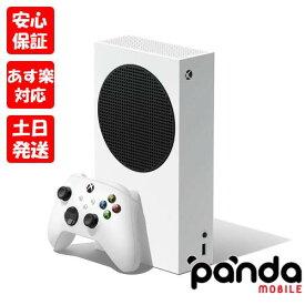 【あす楽、土日、祝日も発送】新品未開封品【Nランク】 Microsoft Xbox Series S RRS-00015 本体 新品 あす楽 送料無料 4549576167718