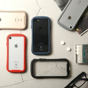 iFace透明クリアケースiPhone8iPhone7Reflection強化ガラスケース【クリアハードケースガラスケース透明ケースアイフォン8アイフォンスマホケースアイフェイスアイホンiphoneケースカバーガラス耐衝撃軽量TPU8ケース韓国ストラップホール】