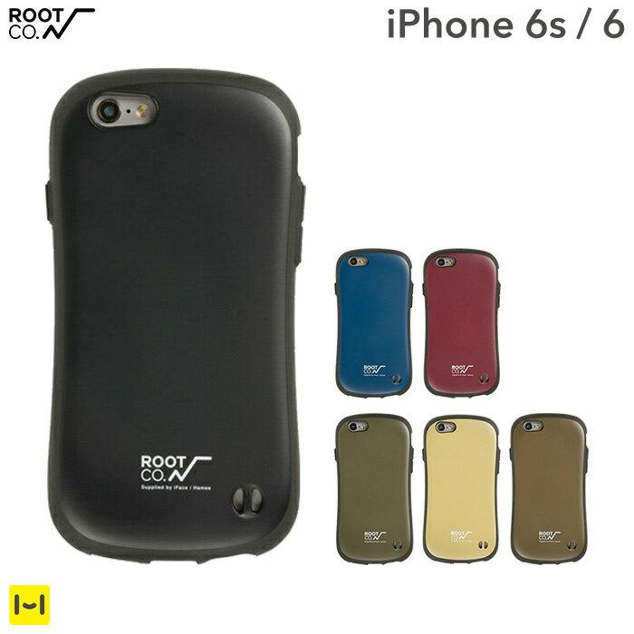 ROOT CO. iPhone6s iPhone6 ケース iFace Gravity Shock Resist 【 スマホケース アイフェイス アイフォン6 耐衝撃 ハードケース ルート iPhoneケース 】