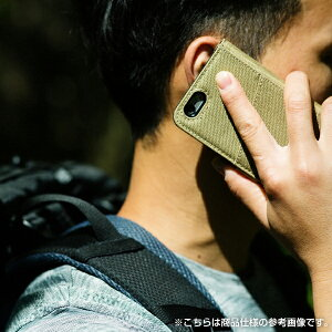 [iPhoneSE/5s/5専用]ROOTCO.GravityShockResistDiaryCase./WindowFlip/iPhoneSE/5/s