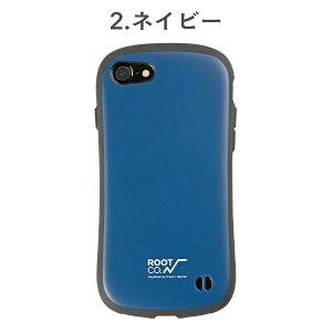 [iPhone7専用]ROOTCO.GravityShockResistCase./ROOTCO.×iFaceModel/iPhone7