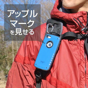 [iPhone7専用]ROOTCO.GravityShockResistCasePro.