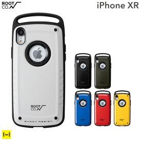 ROOT CO. iphone xr ケース Gravity Shock Resist Case Pro. 【 スマホケース iphonexr アイフォンxr ケース アイフォンxrケース 耐衝撃 iphoneケース Hamee アウトドア スマホケース メンズ 】
