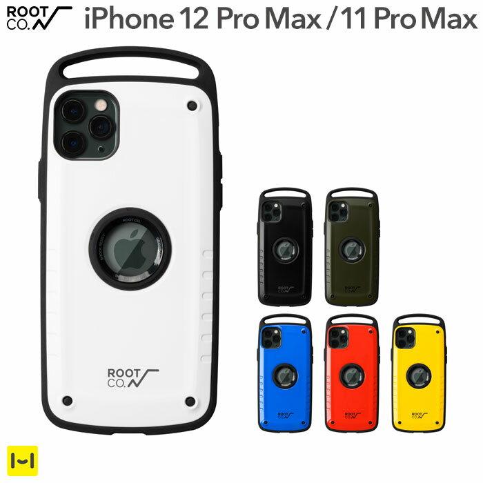 ROOT CO. iphone xs max ケース Gravity Shock Resist Case Pro. 【 スマホケース iphonexsmax ケース アイフォンxsmax 耐衝撃 iphoneケース Hamee アウトドア スマホケース メンズ】