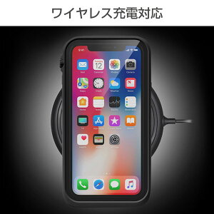 iphonexケース防水耐衝撃catalystカタリスト防水iPhoneケース