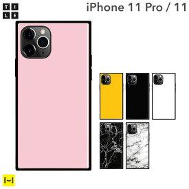iPhone11Pro/iPhone11 ケース EYLE スクエア型iPhoneケース TILE【アイフォン11 アイフォン11Pro pro タイル 四角 スマホケース カバー スマートフォンケース iphone11プロ】