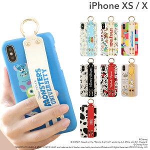 iphonexs iphoneX スマホケース ディズ...