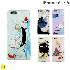 iPhone6s iPhone6 ケース ムーミン 【 iPhone6s ケース ムーミン ミイ スマホケース ミィ キャラクター 】
