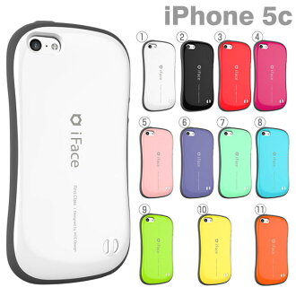 iPhone5c case iface First Class (compatible) fs3gm