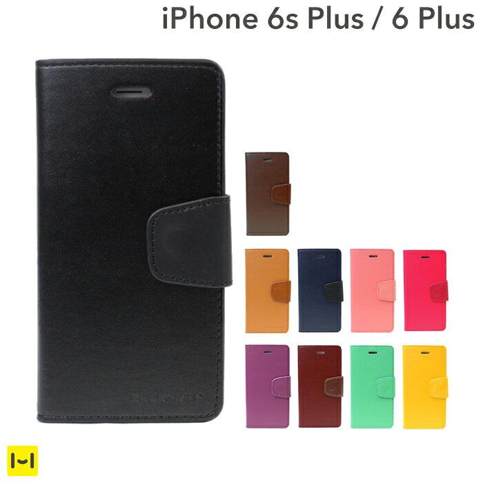 iPhone6s Plus iPhone6 Plus ケース 手帳型 Mercury 【 スマホケース iPhone 6 Plusケース アイフォン6プラス カバー カード収納 iPhoneケース 】