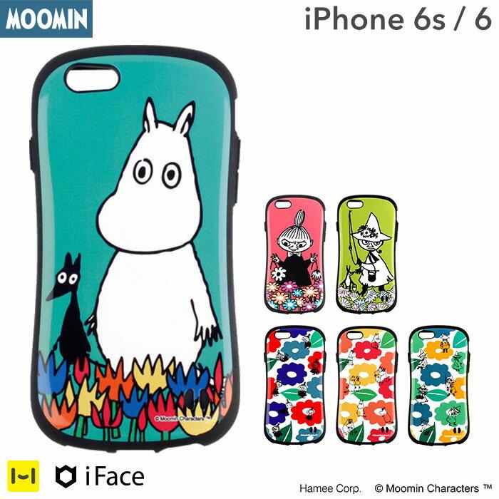 iPhone6s iPhone6 ケース ムーミン iFace First Class 【 スマホケース アイフェイス iPhone 6 アイフォン6 ハードケース カバー iPhoneケース キャラ キャラクター 】