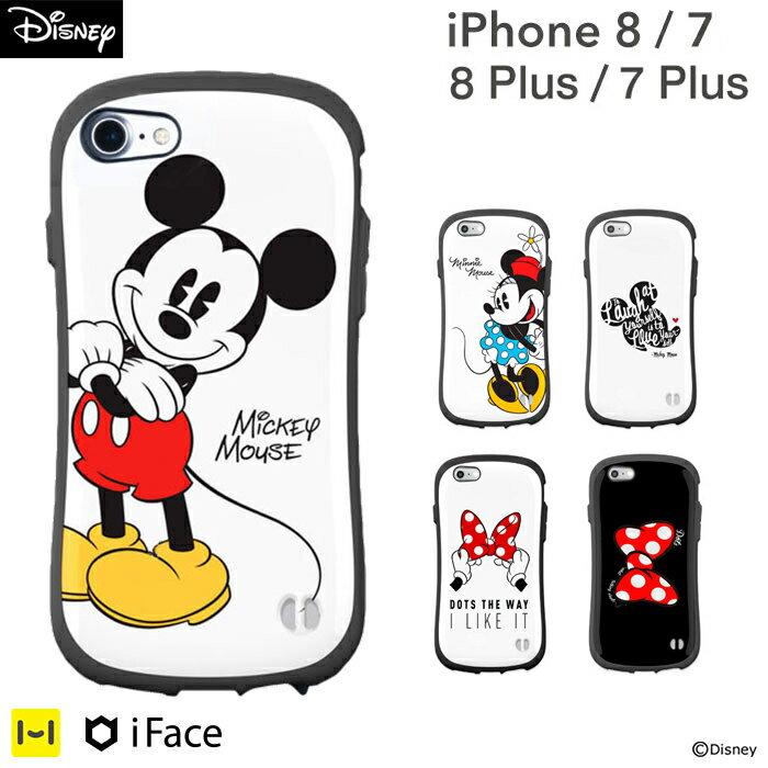 iPhone7 plus iPhone8 plus iphone8plus ケース ディズニー iFace First Class 【 スマホケース アイフェイス アイフォン7 アイフォン8プラス ケース 耐衝撃 iPhoneケース 】
