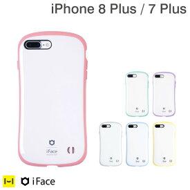 iPhone7 Plus iPhone8 Plus iphone8plus ケース iFace First Class Pastel パステル 【 スマホケース アイフェイス iphone7plus アイフォン7 アイフォン8 プラス 耐衝撃 iPhoneケース 】