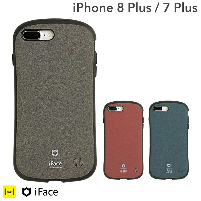 iPhone7 Plus iphone8plus ケース iFace First Class Sense 【 スマホケース アイフェイス iPhone8 Plus iphone7plus アイフォン7 アイフォン8 プラス ケース センス iPhoneケース 】