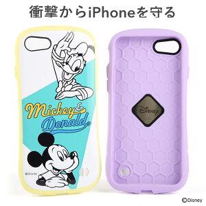 [iPhone8/7専用][iPhone8/7専用]ミッキーマウス/BeyondImagination/ディズニーキャラクターiFaceFirstClassPastelケース