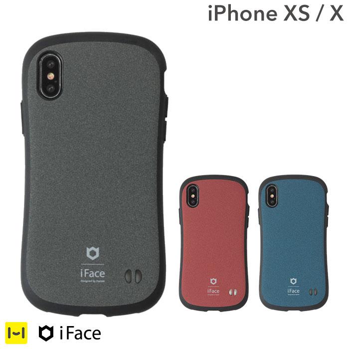 iphone x ケース iface First Class Sense 【 アイフォンxケース アイフォンX iPhoneX ケース 耐衝撃 アイフェイス ハードケース センス スマホケース iPhoneケース 】