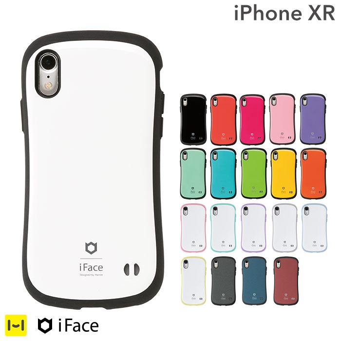 iphone xr ケース iFace First Class Standard 【 スマホケース アイフェイス iphonexr ケース カバー アイフォンxr ケース アイフォンxrケース ハードケース 韓国 Hamee 】