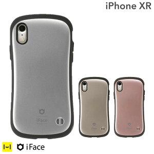 [iPhone9専用]iFaceFirstClassMetallicケース