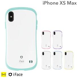 iPhone XS Max ケース iFace First Class Pastel パステル 【 スマホケース アイフェイス iphonexsmax ケース アイフォンxsmax iphoneケース Hamee かわいい 可愛い レディース】