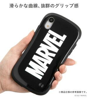 [iPhoneXR/iPhoneXSMax専用]MARVEL/マーベルiFaceFirstClassケース