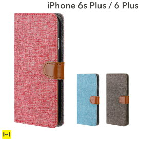 iPhone6s Plus iPhone6 Plus ケース 手帳型 ファブリック 【 スマホケース 手帳 iphone6splus iphone6 plus 5.5 ケース iphone6plus 手帳 カバー 手帳型ケース iPhone 6 アイフォン6 プラス iPhone ケース】