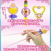 "[Discontinued] [Set 3] ""of chopsticks, we got! the magical chopstick ☆ three people jumped out of the TV anime items chopsticks"
