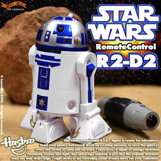 Movie Star Wars 'Clone Wars' Ver... Interactive remote control R2-D2-STAR WARS ☆ Clone Wars Remote Control R2-D2-