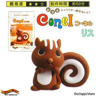 Cornell squirrel