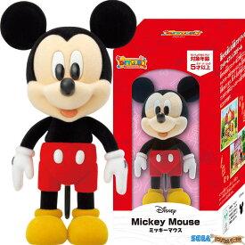 ディズニーキャラクター DIYTOWN ドール ミッキーマウス