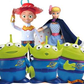 【スーパーお得なセット】ディズニー トイ・ストーリー4 リアルサイズトーキングフィギュア ジェシー / エイリアン セット / ボー・ピープ ( トイストーリー4 / Disney Pixer Toy Story4 )