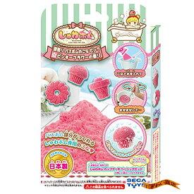 SB-03 しゅわボム 別売りバスボムのこな ピンキーフラワーのかおり(ピンク) 【★1★】