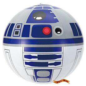 STAR WARS / スターウォーズ R2-D2 ビーチボール 40cm STARWARS 【★1★】