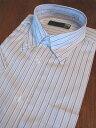 4L・5L在庫処分!。780円半袖ボタンダウンワイシャツ