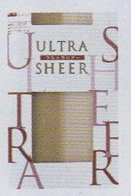 ウルトラシアー パンスト ストッキング 1袋(5ケ入)155-500