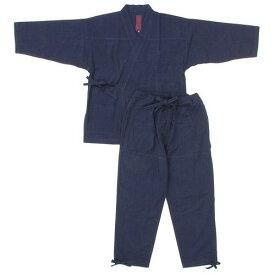 紳士 笹倉玄照堂 無地 作務衣 和装 057-401