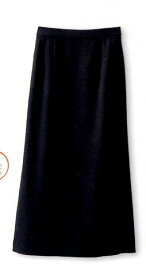 ブラックフォーマル タイトスカート ソフティナベーシック V4-67410